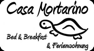 Logo Casa Mortarino